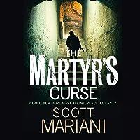 The Martyr's Curse: Ben Hope, Book 11
