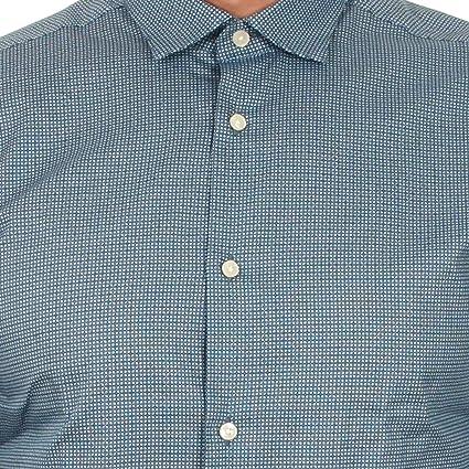 09badb96722b Jack   Jones Chemise Jprjose Bleu  Amazon.fr  Vêtements et accessoires