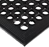 NoTrax 504 General-Purpose Rubber Beveled