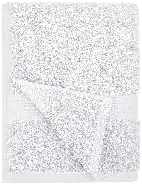 Sin marca 4 piezas Juego de toallas Premium toallas de bambú algodón 1bath y 3 toallitas