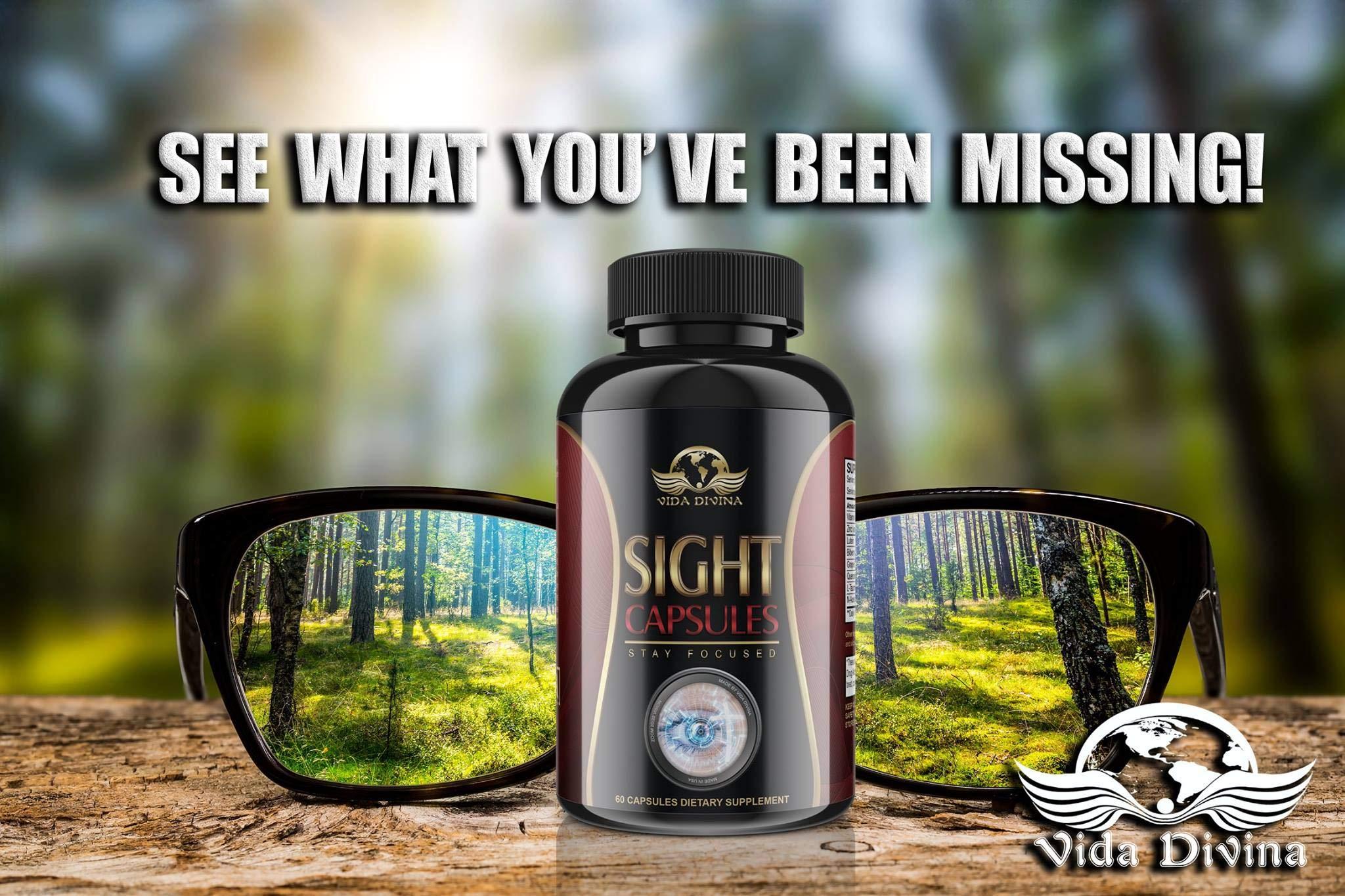 Sight Capsules