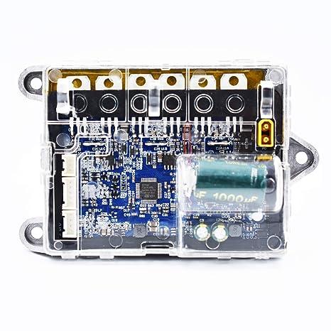 myBESTscooter - Controlador para el Patinete eléctrico ...