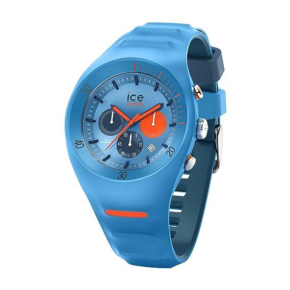 Ice-Watch Reloj Analogico para Hombre de Cuarzo con Correa en Silicona 14949: Ice-Watch: Amazon.es: Relojes