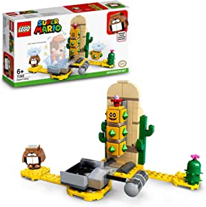 LEGO® Super Mario™ Desert Pokey Expansion Set 71363 Building Kit