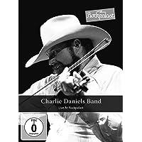 Charlie Daniels Band - Live at Rockpalast [Importado]