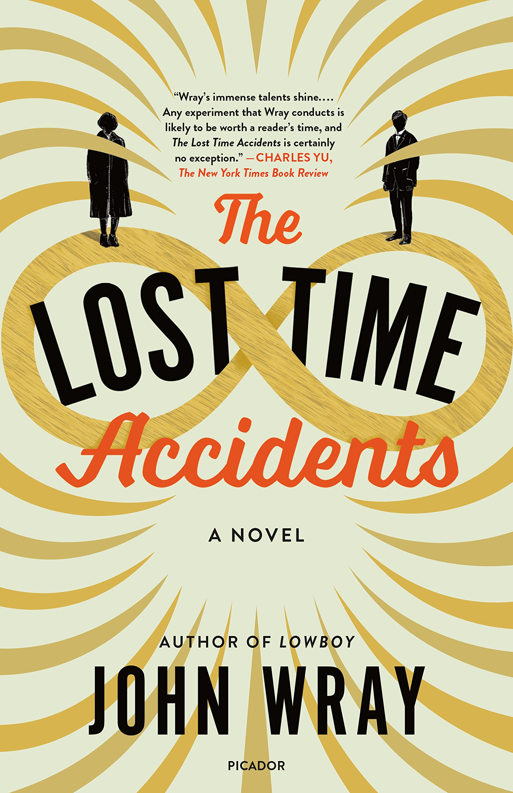 Download The Lost Time Accidents: A Novel PDF
