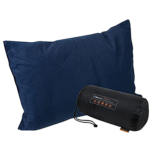 Trekmates Deluxe Lightweight Camping/Travel Pillow