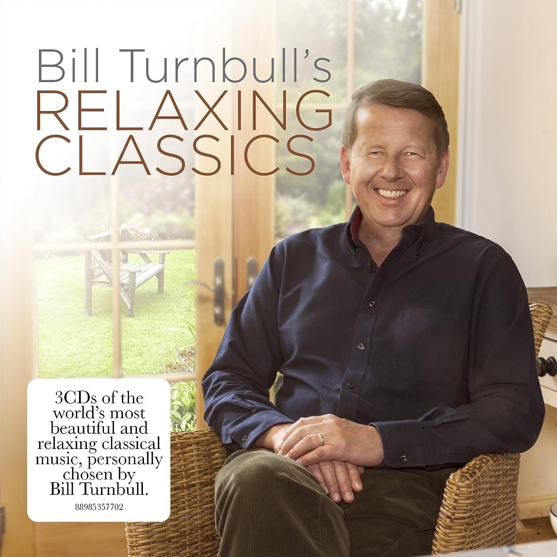 Bill Turnbull's Relaxing Classics
