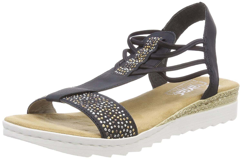 | Rieker Step Womens Casual Sandals | Sandals