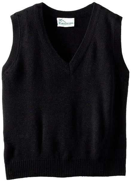 CLASSROOM Boys\u0027 Uniform Sweater Vest