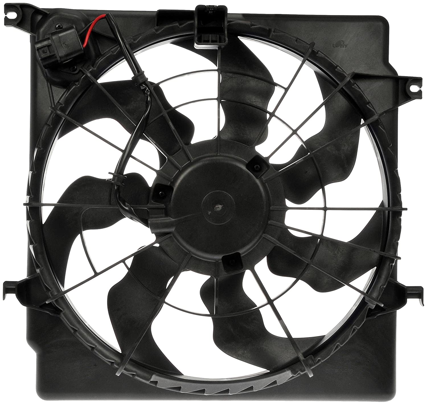 Dorman OE Solutions 620-864 Single Fan Assembly