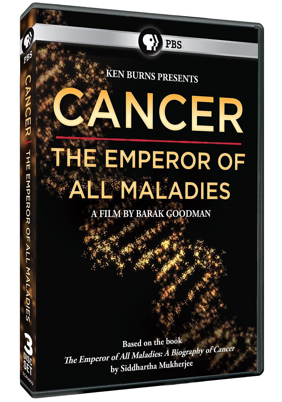 Emperor Of All: , Ken Burns:  Movies & Tv