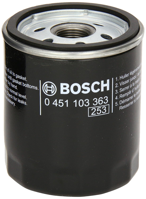 Bosch 0451103363 Oil Filter