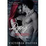 Dying to Date (Fated Match Book 2)