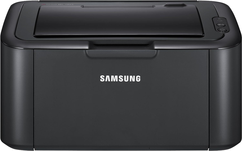 Samsung ML-1865W - Impresora láser (Laser, 1200 x 1200 dpi, A4 ...
