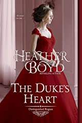 The Duke's Heart (Distinguished Rogues Book 11) Kindle Edition