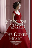 The Duke's Heart (Distinguished Rogues Book 11)
