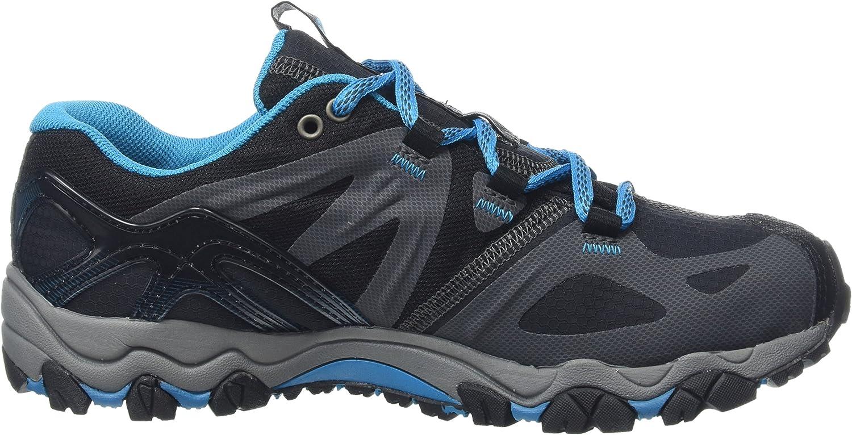 Merrell Grassbow Sport Mid GTX, Chaussures de randonnée Tige