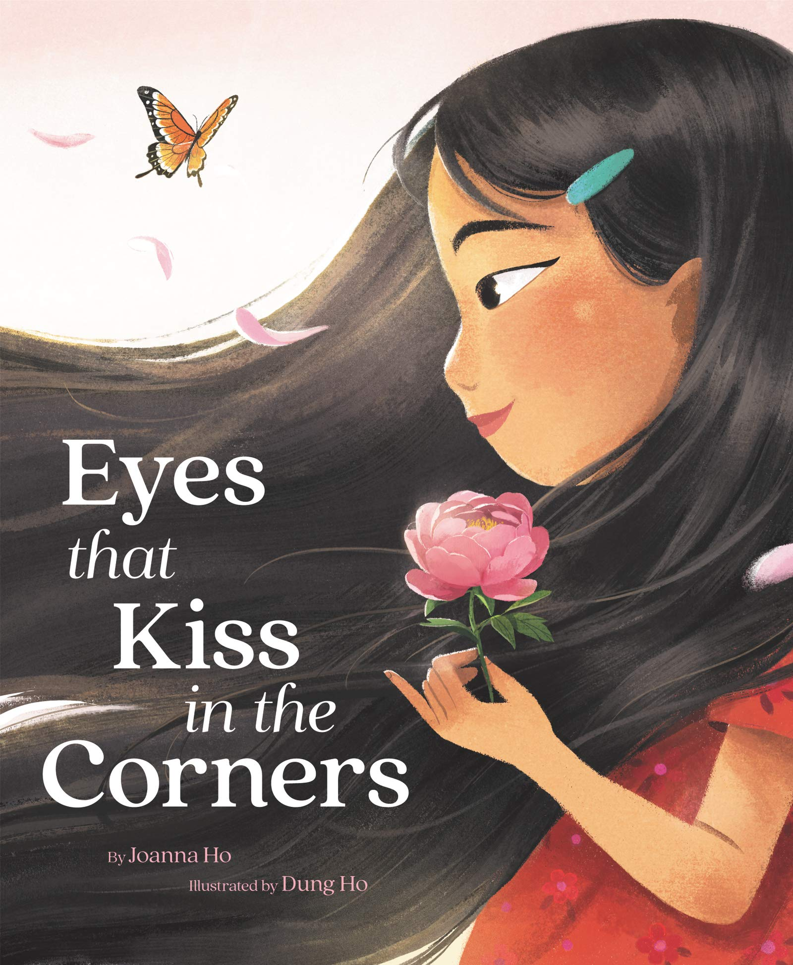 Image result for eyes that kiss in the corners amazon