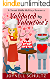 Validated by Valentine's: A Paranormal Sci Fi Cozy Mystery (Dream Droids Book 3)