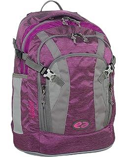 8cb994c2a8ae6 YZEA by Take it Easy Schulrucksack PRO mit Trinkflasche - viele Farben und  Dessins (CHILL