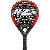 nzi POWER ATTACK padel 网球拍,中性款成人,中性款成人, POWER ATTACK