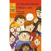 El Club dels Estranys (El Barco de Vapor Naranja)