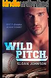 Wild Pitch: A Gay Sports Romance (Homeruns Book 1)