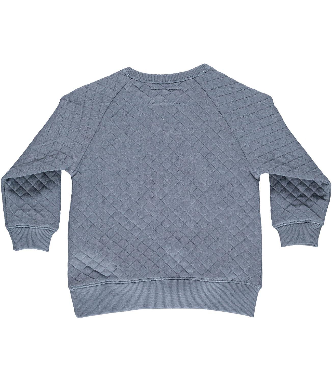 Phister /& Philina Black Baby-Jungen Harry Quilty Sweatshirt