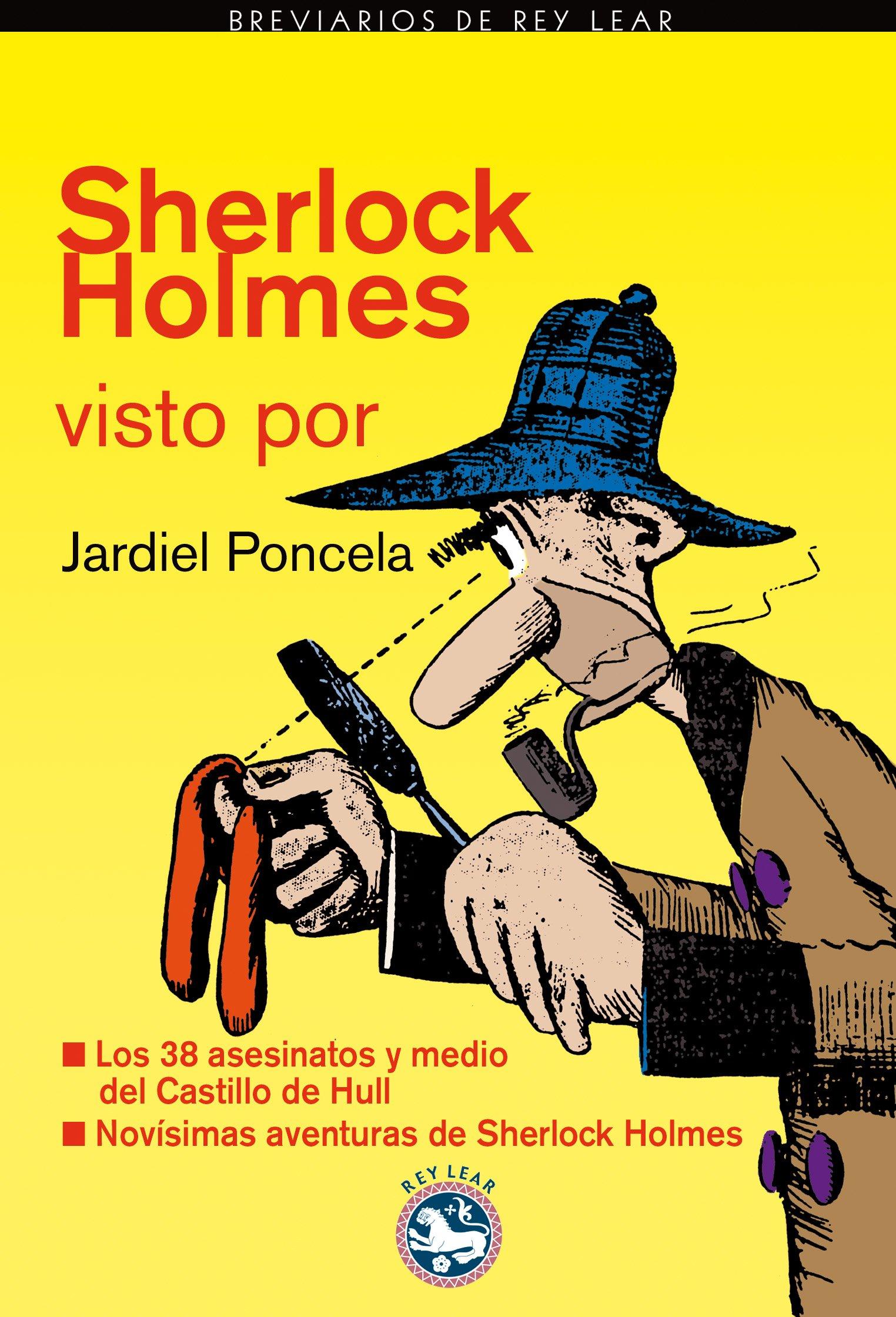 Pack Sherlock Holmes Visto Por Ja (Breviarios): Amazon.es: Jardiel Poncela, Enrique: Libros