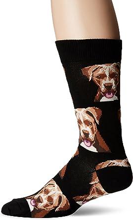Amazon Com Socksmith Pit Bull Zapatillas Para Hombre Pit Bull Talla Unica Clothing