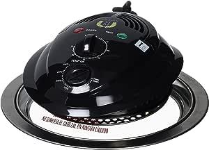 Cecotec Cabezal de Horno Cabezal de Horno Ollas GM. Compatible con Ollas GM de 6l, Termostato Regulable hasta 250ºC, Temporizador 60 min, 700 W