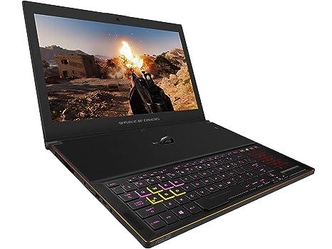 Amazon.com: ASUS ROG Zephyrus Gaming Notebook, 15.6
