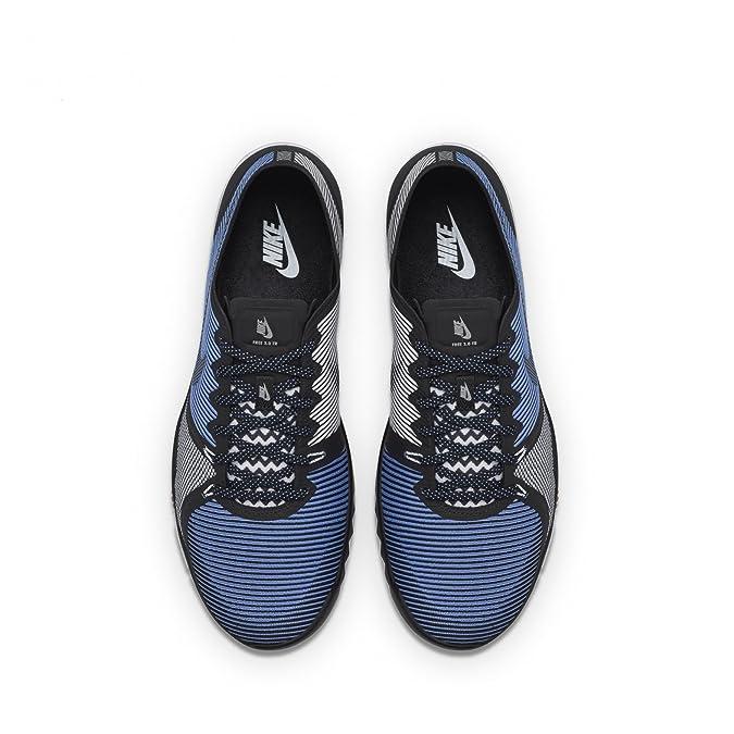 Nike Herren Free TR 3.0 V4 Premium Turnschuhe, Azul (Chlk