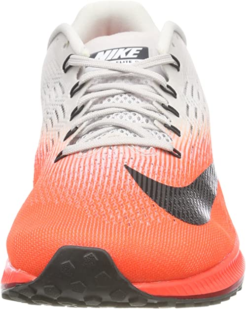 Nike Air Zoom Elite 9, Zapatillas de Deporte para Hombre, Multicolor (Total Crimson/Anthra 802), 48.5 EU: Amazon.es: Zapatos y complementos