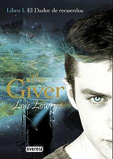 Amazon.com: El mensajero. Libro III. The Giver (Spanish ...