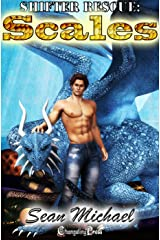 Scales (Shifter Rescue 1) Kindle Edition