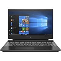 "HP Pavilion Gaming 15-ec2005ns - Ordenador portátil de 15.6"" Full HD (AMD Ryzen 5 5600H, 8GB RAM, 512GB SSD, NVIDIA…"