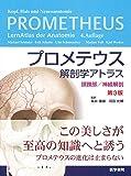プロメテウス解剖学アトラス 頭頸部/神経解剖 第3版