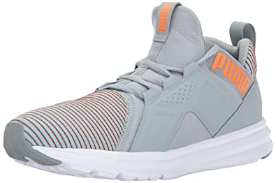 Image Unavailable. Image not available for. Colour  Puma Men s Enzo  Colorshift Sneaker b0562f84f