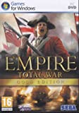 Empire Total War Gold Edition (PC DVD) (輸入版)