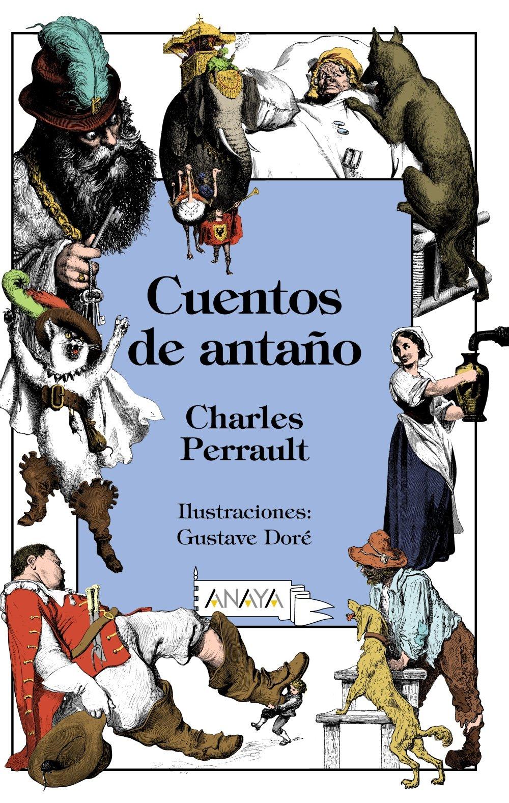 Cuentos de antaño LITERATURA INFANTIL 6-11 años - Libros-Regalo ...