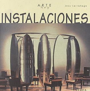 INSTALACIONES - ARTE HOY
