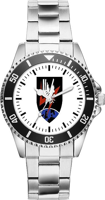 Segunda guerra mundial escudo NJG Nachtjagdgeschwader - reloj 1449