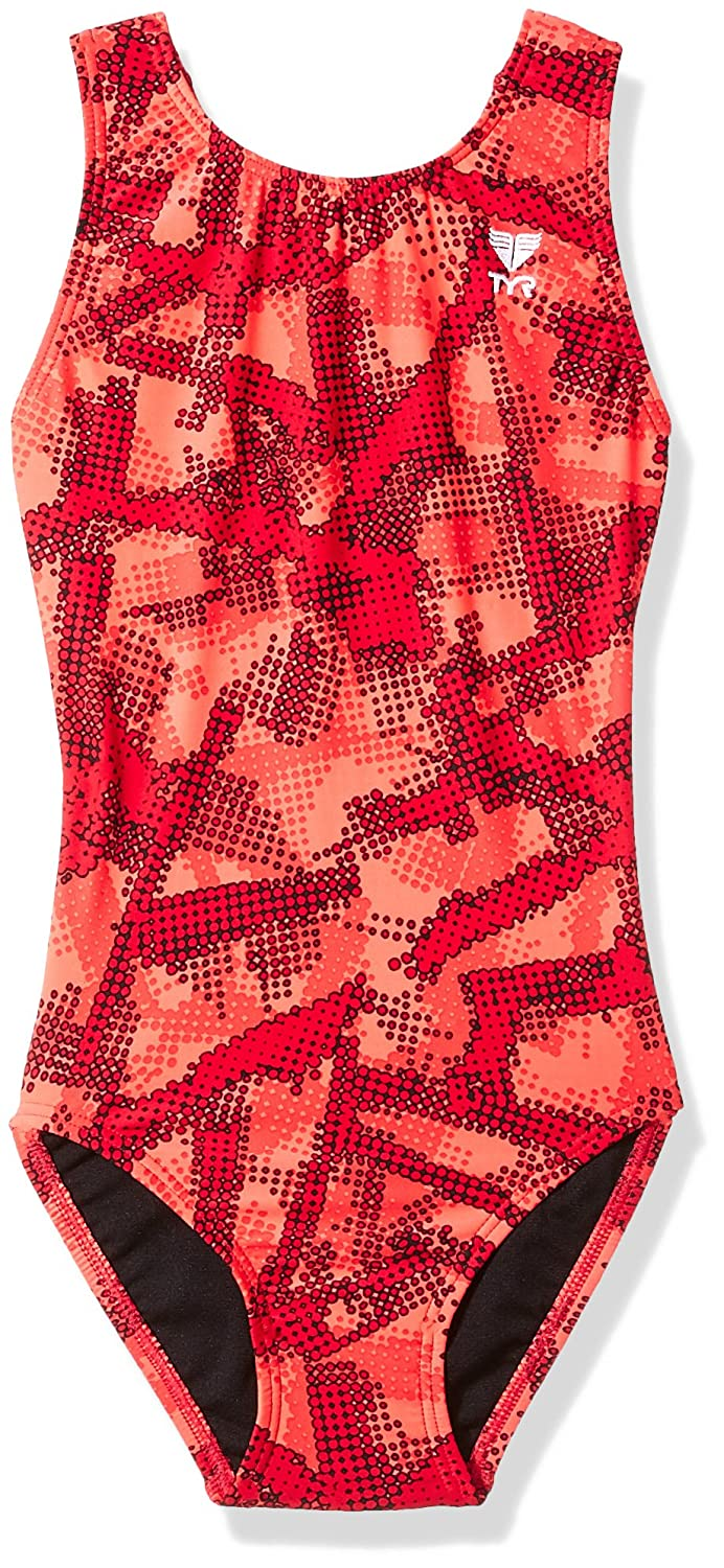 TYR Women's Vesuvius Maxfit Swimming One Piece MVES7A-P