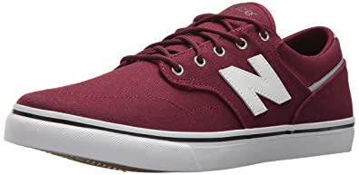 Basket, color Rouge , marca NEW BALANCE, modelo Basket NEW BALANCE ML22 Rouge
