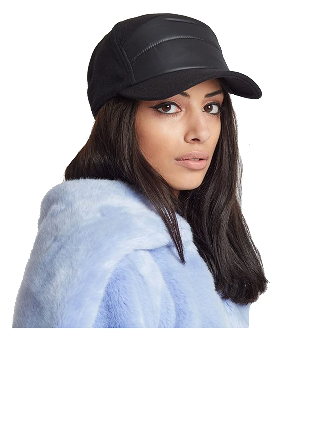 check out 14ca7 60375 Amazon.com  PUMA x Fenty Puffer Cap  Clothing