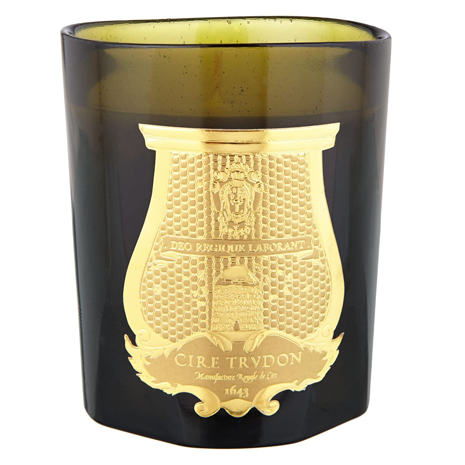 Cire Trudon Proletaire Scented Candle (Pack of 2) - Cire Trudon Proletaire香りのキャンドル (Cire Trudon) (x2) [並行輸入品]   B01N0A5HJ1