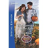 The Maverick's Secret Baby (Montana Mavericks: Six Brides for Six Brothers Book 2719)