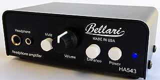 product image for Bellari Audio HA543 Headphone Amplifier